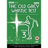 The Old Grey Whistle Test: 3