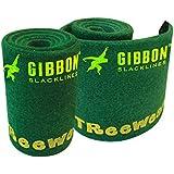 Gibbon Slacklines Baumschutz Tree Wear, 2 x 100 x 14.5 cm, 10099