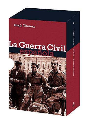 La Guerra Civil Espanola