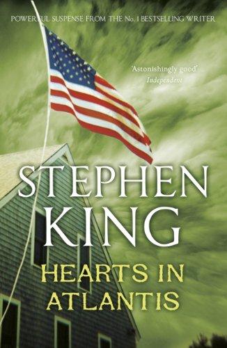 Hearts in Atlantis by [King, Stephen]