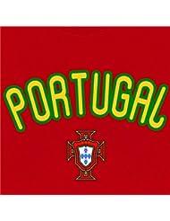 World of Football Player Shirt Portugal Ronaldo
