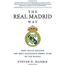 Real Madrid Way