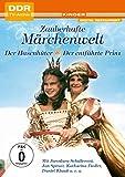 Zauberhafte Märchenwelt: Der Hasenhüter + Der entführte Prinz (DDR TV-Archiv)