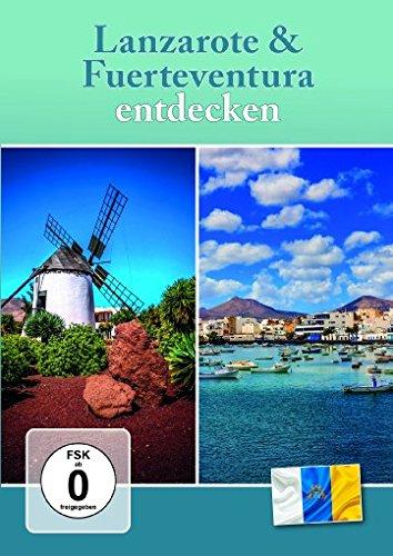 Lanzarote & Fuerteventura entdecken