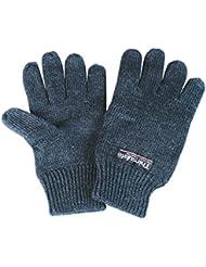 Tucuman Aventura - gants thinsulate lisse laine