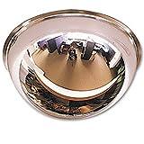 45cm Ceiling Full Mirror Dome Hemisphere 360 Panoramic Convex Shop Security Safe 360