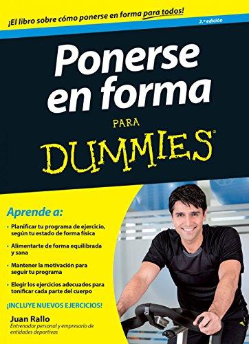 Ponerse en forma para Dummies por Juan Rallo