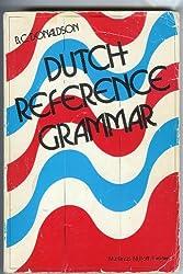 Dutch Reference Grammar