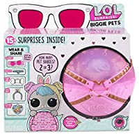 L.O.L. Surprise Biggie Pet  Styles May Vary