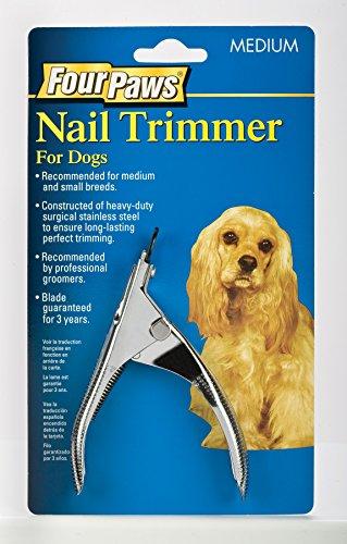 Artikelbild: Quatre Pattes produits Nail Trimmer Sml Med Races - 00401