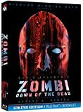 Zombi (Dawn of the Dead) ( Booklet 4 Blu-Ray)