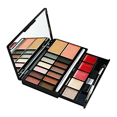 Technic 24/7 Face Palette