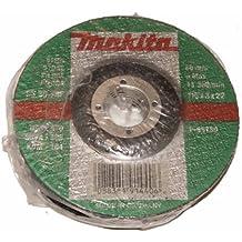 Makita P-05789 - Rueda de corte, 115 x 3 mm, piedra