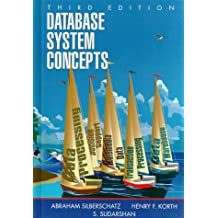 Database System Concepts (Mcgraw-Hill Computer Science Series.)