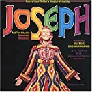 Joseph and the amazing Technicolor Dreamcoat (Deutsche Gesamtaufnahme)