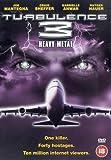 Turbulence 3 - Heavy Metal [UK IMPORT]