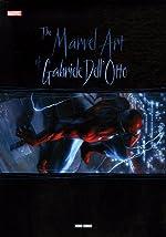 The Marvel Art of Gabriele Dell'Otto de Gabriele Dell'Otto