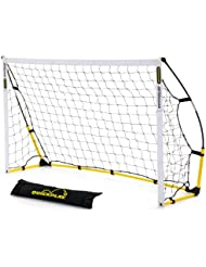 Quick Play Sport Kickster Cage de football portable