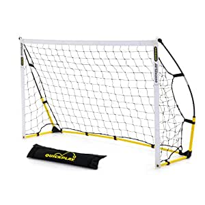 Quick Play Sport Kickster Cage de football portable 180 x 120 cm