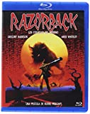 Razorback (RAZORBACK LOS COLMILLOS DEL INFIERNO, Spain Import, see details for languages)