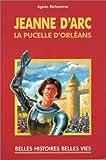 Image de Jeanne d'Arc, pucelle d'Orléans