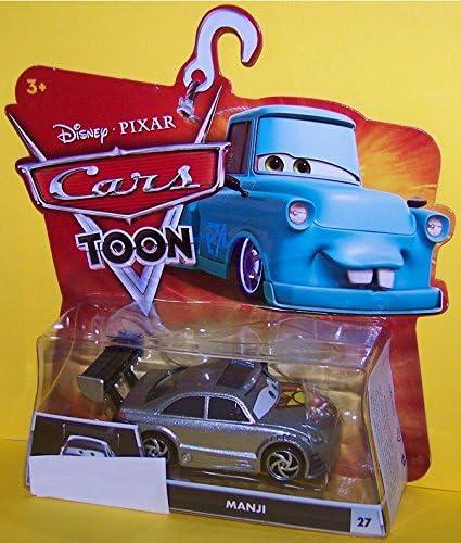 Disney Pixar Cars Cars Cars - Toons Series - Femmeji | De La Mode  7f440c