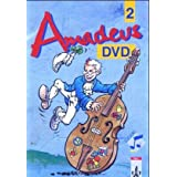 Amadeus, Ausgabe für Gymnasien, Bd.2 : 7./8. Schuljahr, 1 DVD-ROM
