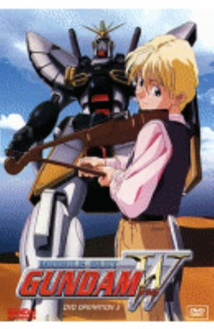 Gundam Wing - Whereabouts Of Happiness