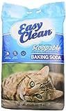 Pestell Pet Products Einfach zu Reinigen scoopable Katzenstreu mit Backpulver, 40-Pound Tasche