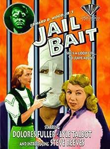 Jail Bait [DVD] [1954] [US Import] [NTSC]