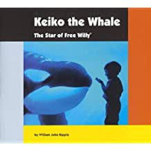Keiko the Whale, The Star of Free Willy