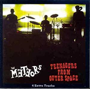 Teenagers From Outerspace [VINYL]
