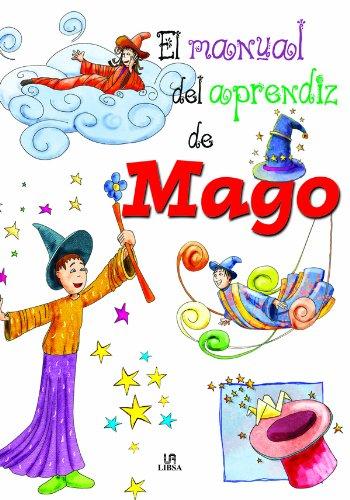 El Manual del Aprendiz de Mago (Libros de Entretenimiento)