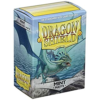 Arcane Tinmen ApS ART11025 Dragon Shield Mint Card Game