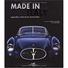 Made in Italy (Sachbuch)