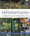 The Herbalist's Garden: A Guided Tour...