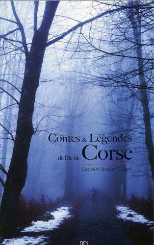 Contes et lgendes de l'le de Corse