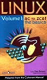 Linux: Ac to Zcat, the Basics