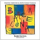 Barcelona Special Edition - Freddie Mercury