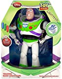 Disney Advanced Talking Buzz Lightyear Action Figure