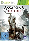Assassin's Creed 3 (100% uncut) - [Xbox 360]