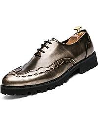 Calzature & Accessori casual grigi per uomo Zhhlaixing