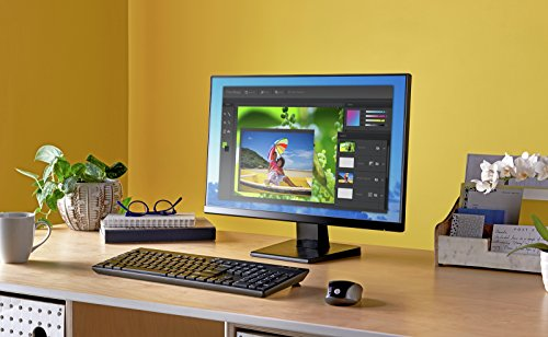 Zoom IMG-6 hp 22w monitor per pc
