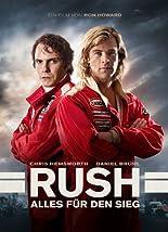 Rush - Alles für den Sieg hier kaufen