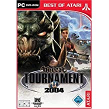 Unreal Tournament 2004 - Best of Atari (DVD-ROM)