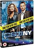 C.S.I: Crime Scene Investigation - New York - Season 2 Part 1 [DVD] [2005[