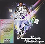 Lupe Fiasco - Lupe Fiasco's Food And Liquor, Disc EX, Case EX, Formato: CD musicale, la Atlantic Records. rilascio CD di musica rock da Lupe Fiasco con l'album cibo e liquori di Lupe Fiasco. Pubblicato su etichetta Atlantic Records. Hip-Hop CD musica...