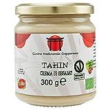 Vivibio Tahin Crema di Sesamo - 300 gr
