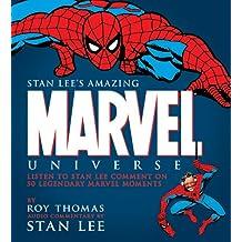 Stan Lee's Amazing Marvel Universe