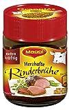 Maggi Granulés Herzhafte Rinderbrühe, 126 g
